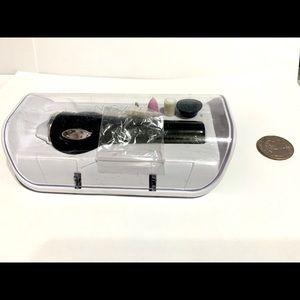 Avon Makeup - Avon cordless nail file kit